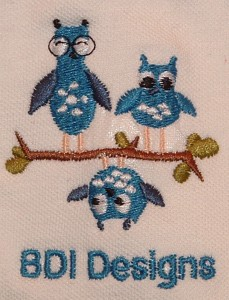 BDI Designs Owls