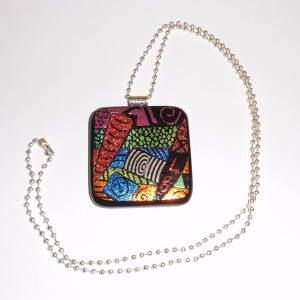 Fine Art Pendants